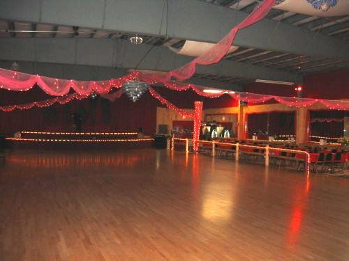 Here are some pictures taken at Maplewood Dance Center.